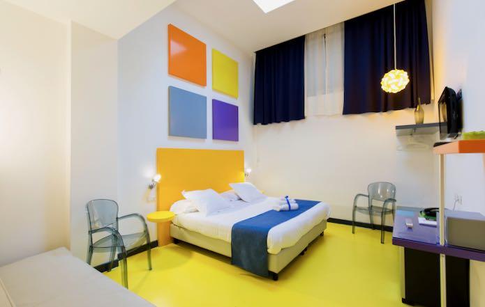 Cheap Hotels in Italia – Turin