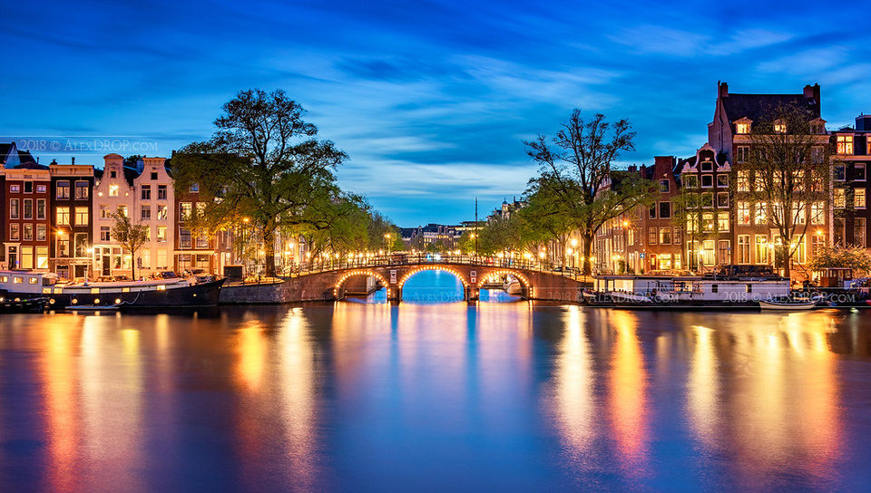 The best Holiday Destinations in Europe