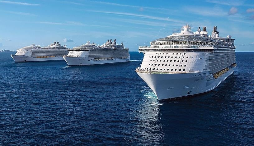 5 Best Caribbean Cruise Destinations