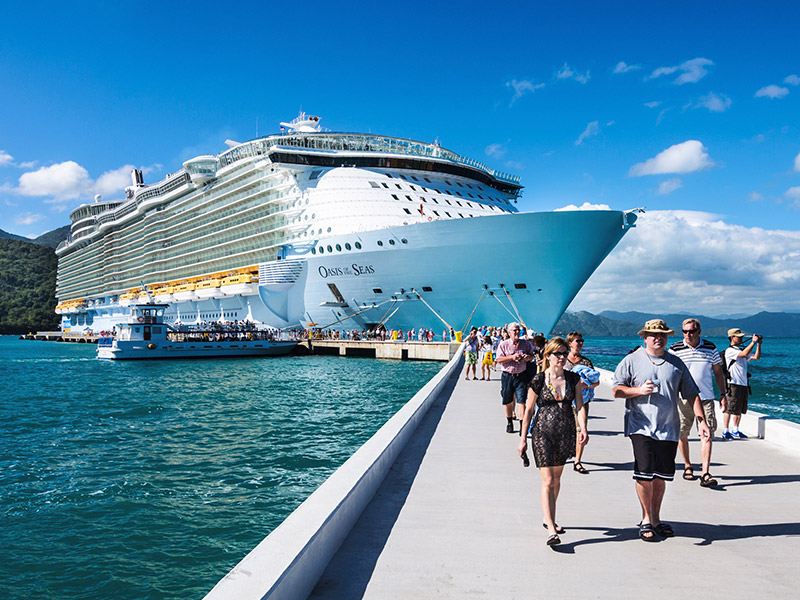 Family Cruise Vacation Guide – Things To Look For In Family Cruise Ships Vacations