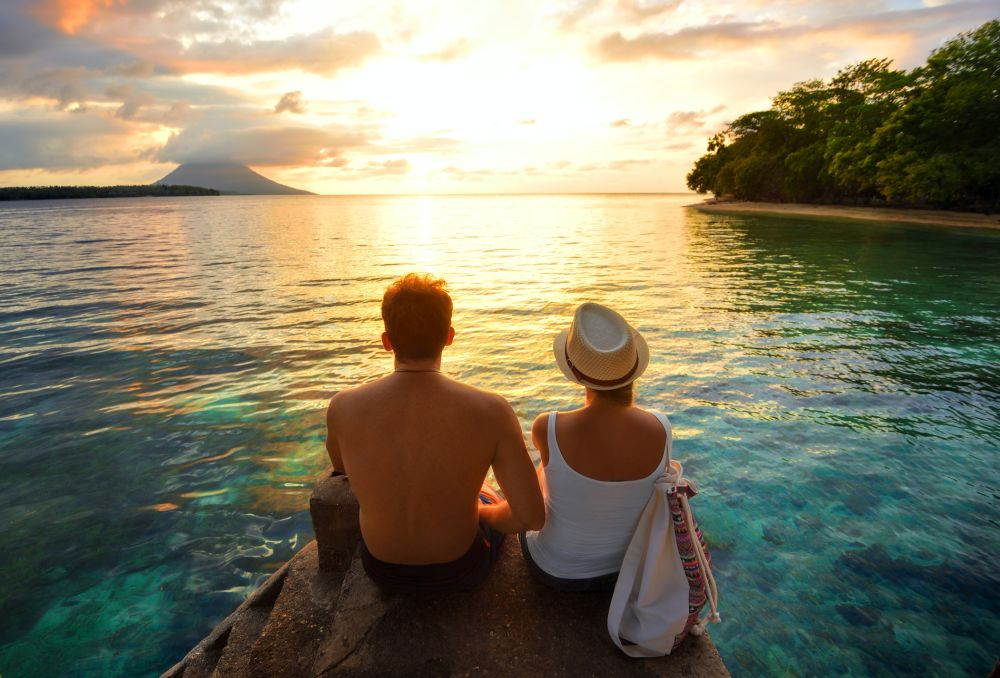 Partners on Vacation – Communication for Satisfaction