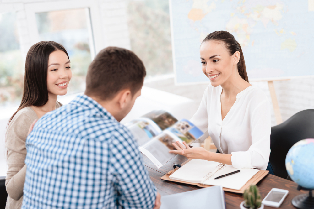 Advantages of choosing a web-based Travel Agent Over an Offline Travel Agent
