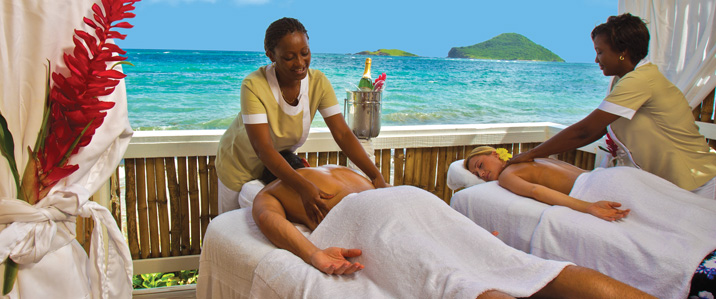 Tips To Plan A Perfect Spa Vacation