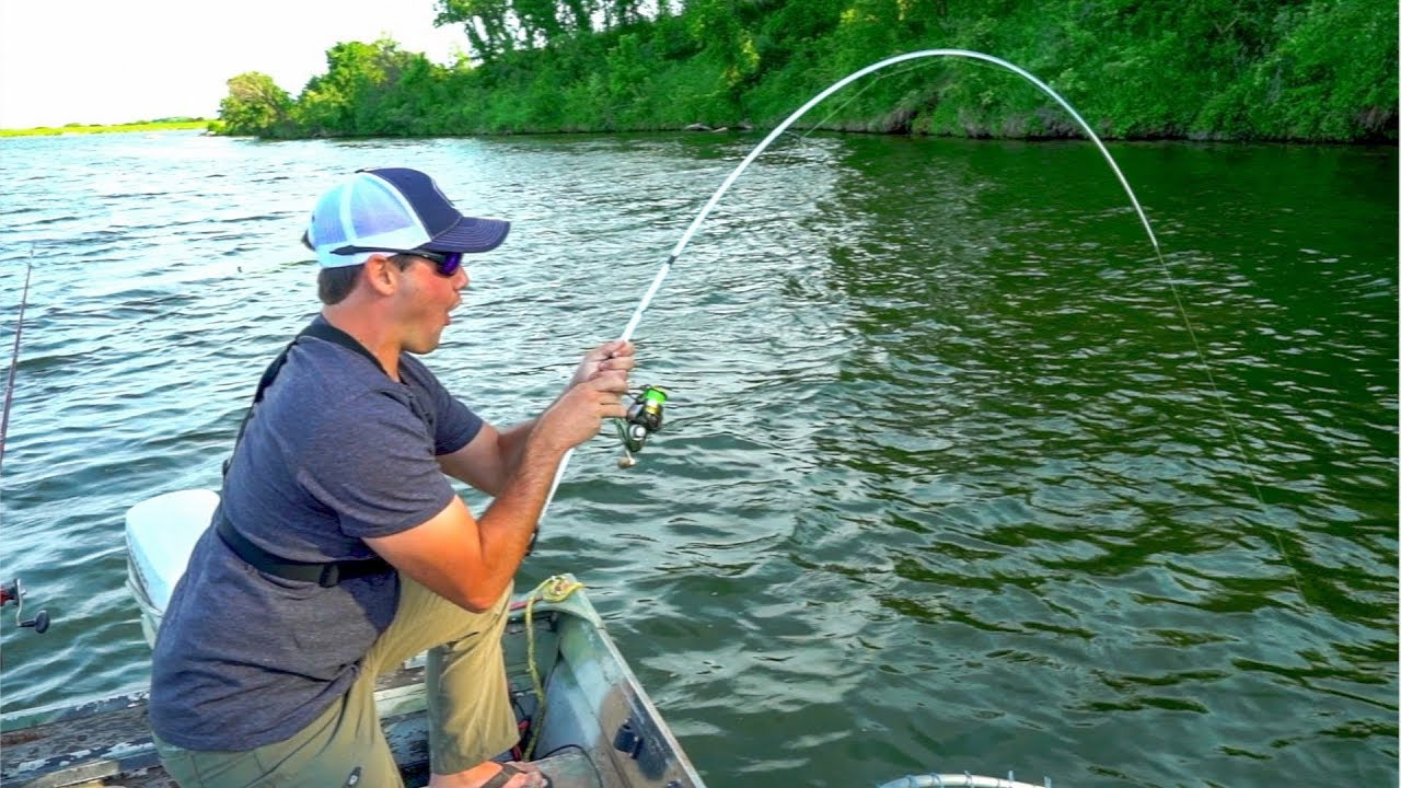 Getting the Fishing Gear That You Need Online Is Simple