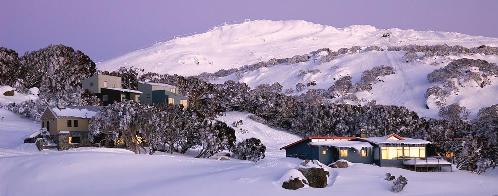 Perisher Blue Accommodation: Feel at Home in a Snow Holiday