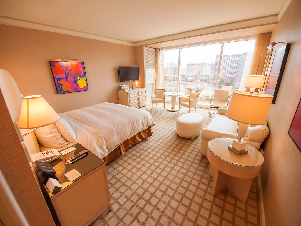 Book A Hotel Room To Have A Pleasurable Vacation