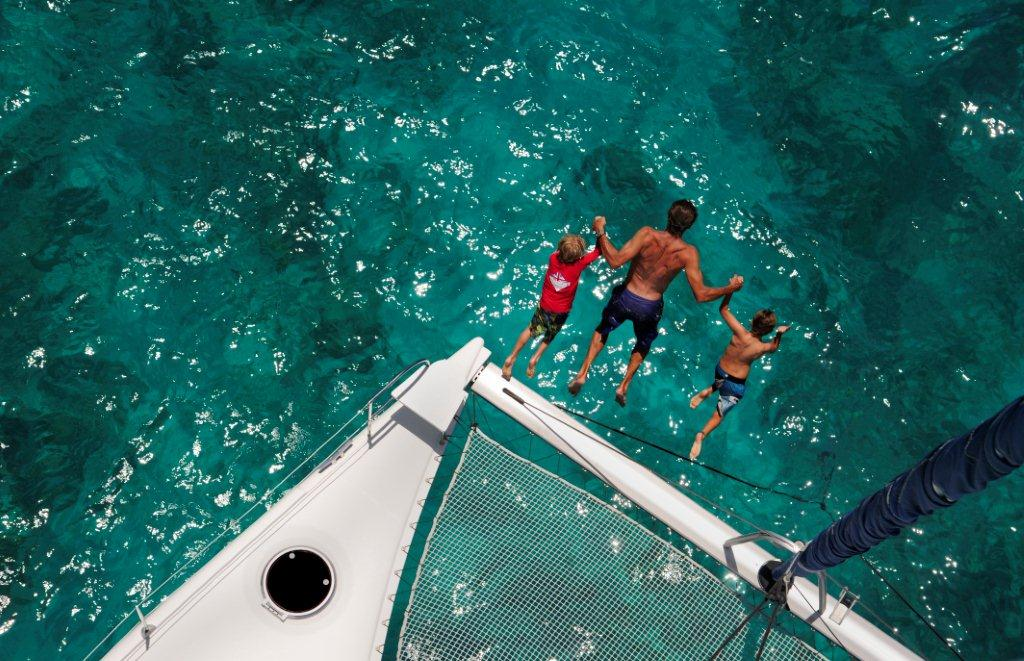 Yacht Vacations: Diving Deep Into It