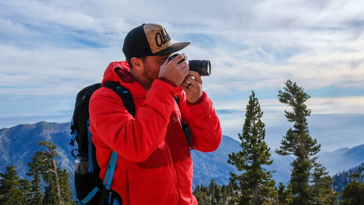 Travel Tips: Taking Your Camera on a Vacation With You