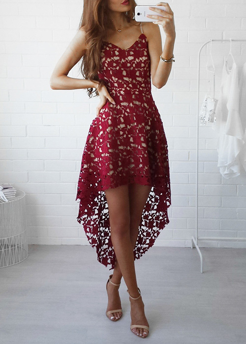 Fashion tips on cute dresses for women